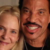 Lionel Richie and DB